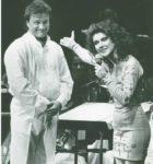 Gilles Ouellet, Céline Dion (Source: Le Journal de Québec / Photo d'archives, Leopold Rousseau)