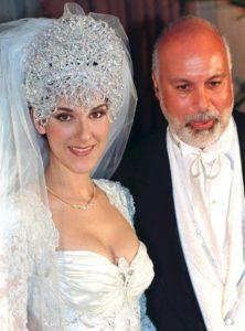 Céline Dion, René Angélil