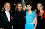 René Angélil, Michael Bolton, Céline Dion, Nicollette Sheridan