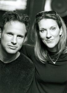 Corey Hart, Céline Dion