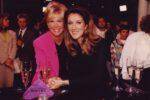 Joan Lunden, Céline Dion