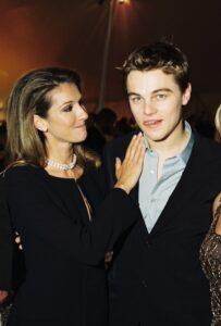 Céline Dion, Leonardo DiCaprio