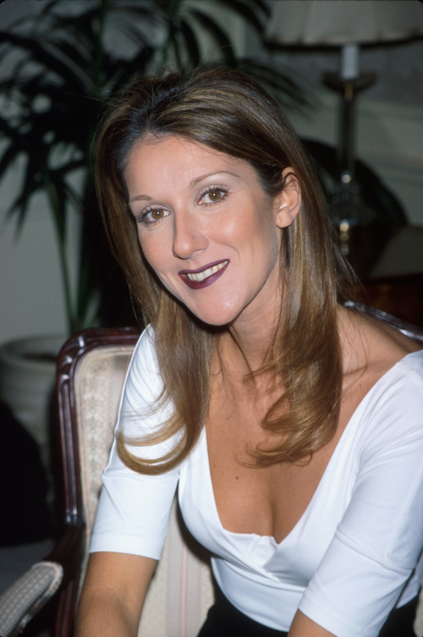 Singer Celine Dion.(Photo by Dave Allocca/DMI/The LIFE Picture Collection/Getty Images)