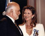 René Angélil, Céline Dion (Source: SERGE LAPOINTE | LE JOURNAL DE MONTRÉAL)