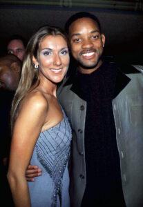 Céline Dion, Will Smith