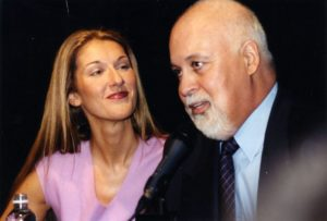 Céline Dion, René Angélil (Source: Le Journal de Montréal)