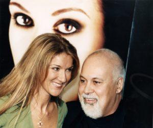 Céline Dion, René Angélil (Source: ALAIN LESIEUR   LE JOURNAL DE QUÉBEC)