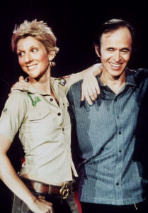 Céline Dion, Jean-Jacques Goldman