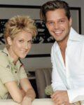 Céline Dion, Ricky Martin