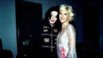 Michael Jackson, Céline Dion