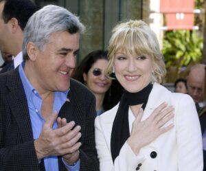 Jay Leno, Céline Dion