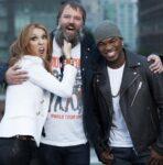 Celine Dion, Zach Merck, Ne-Yo