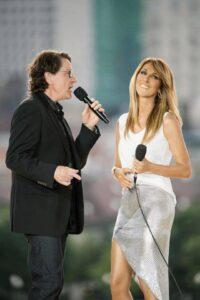 Francis Cabrel, Céline Dion