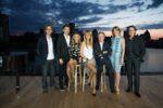 Fred Pellerin, Francis Cabrel, Julie Snyder, Céline Dion, Michel Drucker, Vincent NicloJulie Snyder, Michel Drucker, Vincent Nico