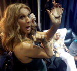 Céline Dion, Rita Ora