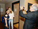 Gloria Estefan, Celine Dion (Photo: Denise Truscello)