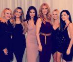 Céline Dion, Selena Gomez (Photo: Cashman)