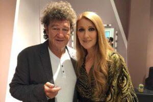 Robert Charlebois, Céline Dion