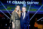 Céline Dion, Michel Drucker (© Dominique Jacovides / Bestimage)