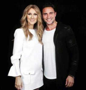 Olivier Dion & Celine Dion