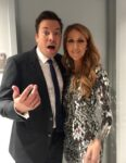 Jimmy Fallon, Céline Dion