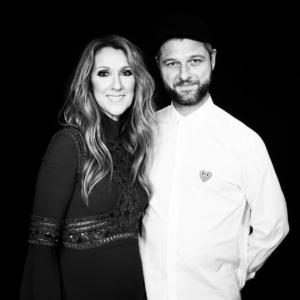 Céline Dion, Pierre Lapointe