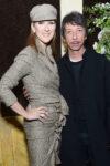 Celine Dion and Pier Paolo Piccioli (MJ Photos/WWD/REX/Shutterstock)