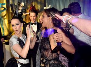 Céline Dion, Halle Berry (Photo: H. Walker / Shutterstock)