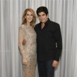 Céline Dion, David Copperfield (Photo: Cashman)