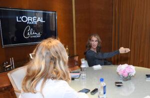 (Credit: Denise Truscello for L'Oréal Paris)