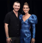 Sam Smith, Céline Dion