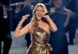 Céline Dion (May 21, 2016 - Source: Kevin Winter/Getty Images North America)