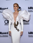 Céline Dion (May 20, 2017 - Source: David Becker/Getty Images North America)