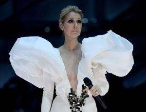 Céline Dion (May 20, 2017 - Source: Ethan Miller/Getty Images North America)