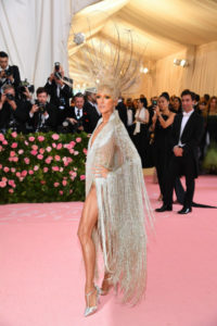 Céline Dion (May 5, 2019 - Source: Getty Images North America)