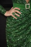 Céline Dion (Feb. 11, 2017 - Source: Frazer Harrison/Getty Images North America)
