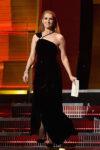 Céline Dion (Feb. 11, 2017 - Source: Kevork Djansezian/Getty Images North America)