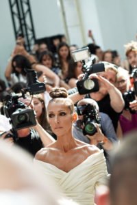 Céline Dion (July 1, 2019 - Source: Getty Images Europe)