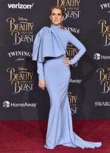 Céline Dion (March 2, 2017 - Source: Axelle/Bauer-Griffin)