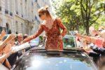 Céline Dion (July 9, 2016 - Source: FameFlynet Pictures)