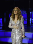 Céline Dion (Aug. 26, 2015 - Source: Ethan Miller/Getty Images North America)