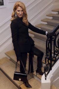 Céline Dion (July 3, 2016 - Source: AFP)