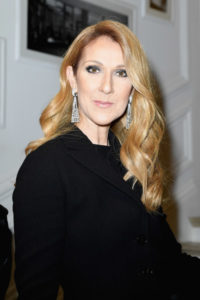 Céline Dion (July 3, 2016 - Source: Getty Images Europe)
