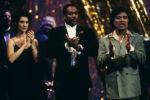 Céline Dion,    Little Richard,    Luther Vandross (Dec. 31, 1993 - Source: Disney ABC Television Group)
