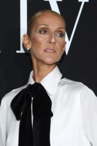 Céline Dion (Jan. 21, 2019 - Source: Getty Images Europe)