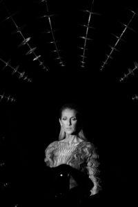 Céline Dion (June 30, 2019 - Source: Getty Images Europe)