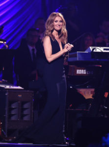 Céline Dion (June 12, 2015 - Source: Ethan Miller/Getty Images North America)