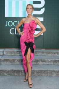 Céline Dion (June 28, 2019 - Source: Getty Images Europe)