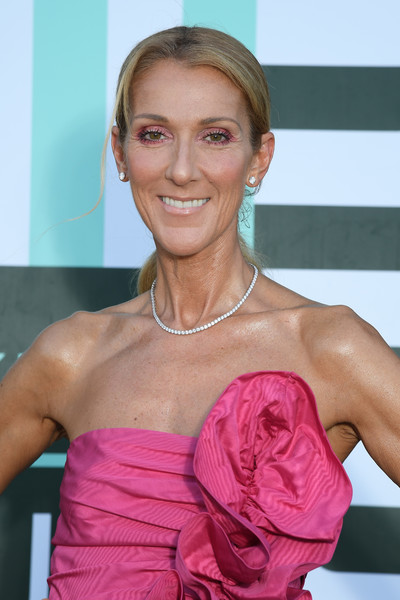 Céline Dion (June 28, 2019 - Source: Getty Images Europe)