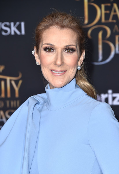Céline Dion (March 1, 2017 - Source: Frazer Harrison/Getty Images North America)